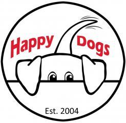 Happy Dogs logo