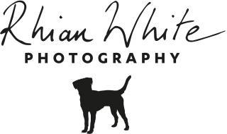 Rhian White Photography logo