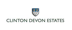 Clinton Devon Estates logo