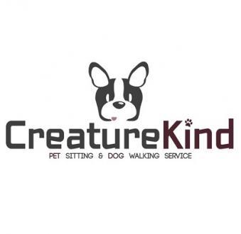 Creature Kind logo