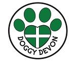 Doggy Devon logo