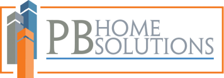 Logo for PH Home Solutions