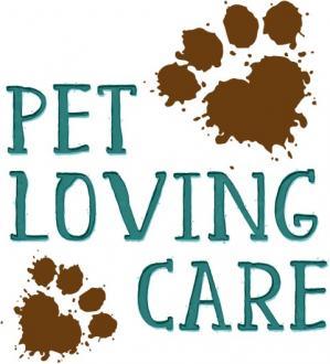 Pet Loving Care logo