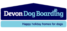 Devon Dog Boarding logo