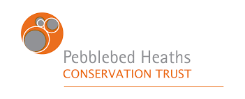 Pebblebed Heaths Conservation Trust logo